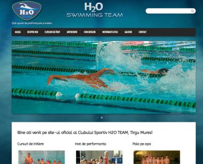 H2O Team